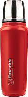 Термос для напитков Rondell Fiero RDS-913 (красный) -