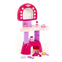 Туалетный столик игрушечный Полесье Салон красоты Диана №2 / 44662 -