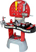 Верстак-стол игрушечный Полесье Механик-макси / 43221 -