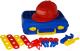 Набор инструментов игрушечный Полесье Механик / 43177 (в чемодане) -