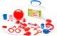 Набор доктора детский Полесье Доктор №3 / 56559 (в чемоданчике) -