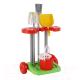 Набор хозяйственный игрушечный Полесье Помощница №2 / 48264 -