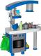 Детская кухня Полесье Eco / 56290 (в коробке) -