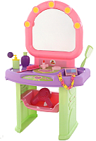 Туалетный столик игрушечный Полесье Салон красоты / 58799 (в коробке) -