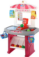 Магазин игрушечный Полесье Супермаркет / 58614 (в коробке) -