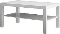 Журнальный столик Ikea Лакк 303.832.24 -