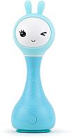 Интерактивная игрушка Alilo Умный зайка R1 / 60905 (голубой) -