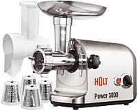 Мясорубка электрическая Holt HT-MG-006 -