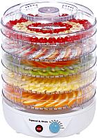 Сушка для овощей и фруктов Zigmund & Shtain ZFD-400 -