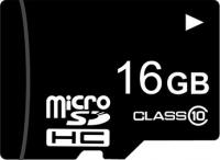 Карта памяти Mirex microSDHC (Class 10) 16GB (13612-MC10SD16) -