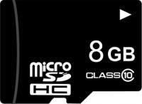 Карта памяти Mirex microSDHC (Class 10) 8GB (13612-MC10SD08) -