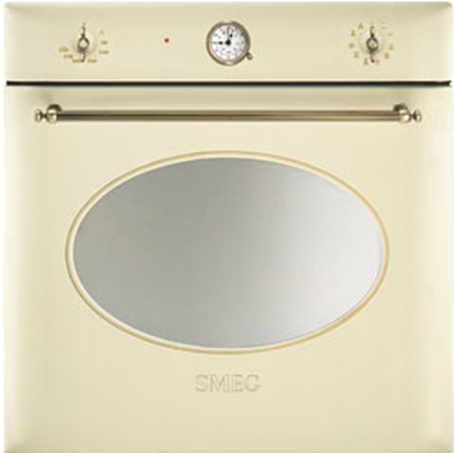 Купить Электрический духовой шкаф Smeg, SF855PO, Италия