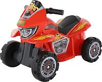 Каталка детская Полесье Квадроцикл Molto / 61850 -