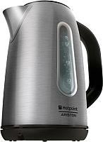 Электрочайник Hotpoint-Ariston WK 22M DXB0 -