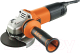 Профессиональная угловая шлифмашина AEG Powertools WS 13-125 SXE (4935451309) -