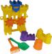 Набор игрушек для песочницы Полесье №466 / 45102 -