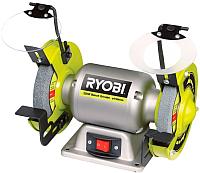 Точильный станок Ryobi RBG6G (5133002856) -
