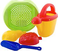 Набор игрушек для песочницы Полесье №403 / 38395 -