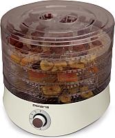 Сушка для овощей и фруктов Polaris PFD 2305D (бежевый) -