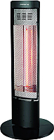 Инфракрасный обогреватель Polaris PHSH 0708D (черный) -
