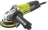 Угловая шлифовальная машина Ryobi RAG600-115G (5133002487) -