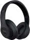 Наушники Beats Studio3 Wireless Over-Ear Headphones / MQ562ZM/A (черный) -