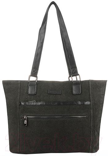Купить Сумка Bellugio, NC-5081 (черный), Китай, текстиль