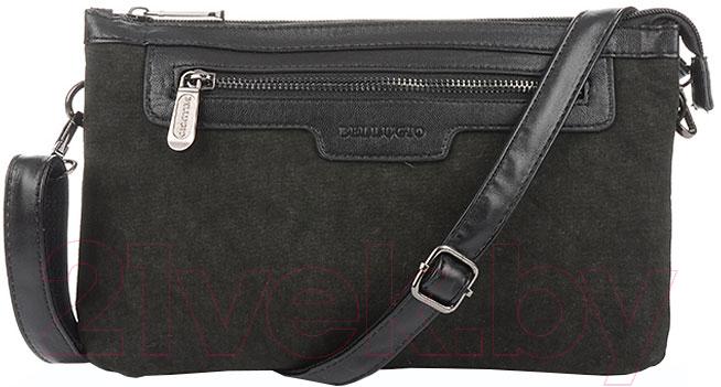 Купить Сумка Bellugio, NC-5083 (черный), Китай, текстиль