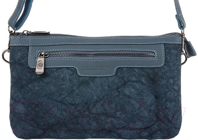 Купить Сумка Bellugio, NC-5083 (синий), Китай, текстиль