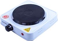 Электрическая настольная плита Endever Skyline EP-17W (белый) -