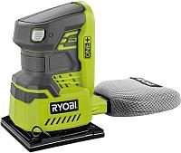 Вибрационная шлифовальная машина Ryobi R18SS4-0 (5133002918) -