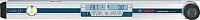 Угломер Bosch GAM 270 MFL Professional (0.601.076.400) -