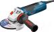 Профессиональная угловая шлифмашина Bosch GWS 19-150 CI Professional (0.601.79R.002) -