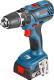 Профессиональная дрель-шуруповерт Bosch GSB 14.4-2-LI Plus Professional (0.601.9E7.020) -