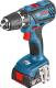 Профессиональная дрель-шуруповерт Bosch GSR 14.4-2-LI Plus Professional (0.601.9E6.020) -
