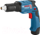 Профессиональный шуруповерт Bosch GSR 10.8 V-EC TE Professional (0.601.9E4.000) -