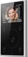 MP3-плеер FiiO X1 II (серебристый) -