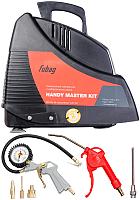 Воздушный компрессор Fubag Handy Master Kit (8213690KOA607) -