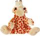 Игрушка-рукавичка Gulliver Рукавичка-жираф / 21-907762-3 -