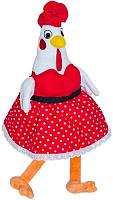 Мягкая игрушка Gulliver Курочка Донна Роза / 66-OT159351-1 -
