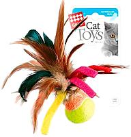 Игрушка для кошек Gigwi 75068 -