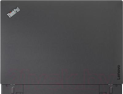Ноутбук Lenovo ThinkPad T470 (20JM0000RT)
