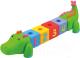 Развивающая игрушка K's Kids Сортер Крокодил / KA10611 -