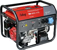 Бензиновый генератор Fubag BS 6600 A ES (838204) -