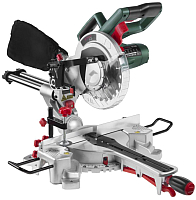Торцовочная пила Hammer STL1400/210PL -