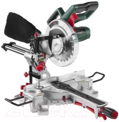 Торцовочная пила Hammer STL1400/210PL
