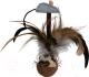 Игрушка для животных Trixie Мяч-неваляшка 45730 -