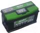Автомобильный аккумулятор AutoPart Start-Stop EFB1000 (100 А/ч) -