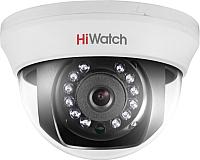 Аналоговая камера HiWatch DS-T201 (2.8mm) -