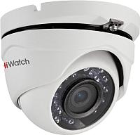 Аналоговая камера HiWatch DS-T203 (3.6mm) -